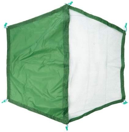 Сетка от солнца для загона для кроликов TRIXIE Net with Sun Protection, 90х90х25 см