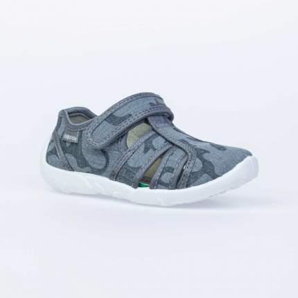 Текстильная обувь для мальчиков Котофей, 31 р-р