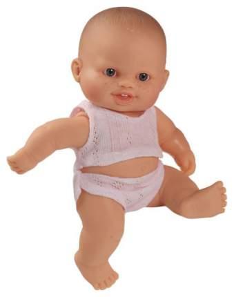 Кукла-пупс Paola Reina В нижнем белье 1007, 22 см