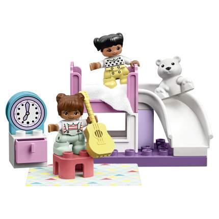 Конструктор LEGO DUPLO Town 10926 Спальня