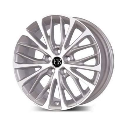 Колесные диски Replica FR Toyota TY5343 7,0\R17 5*114,3 ET45 d60,1 MS 20/63/26/835 Camry