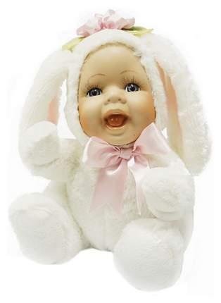 """Мягкая игрушка """"Малыш-Зайка"""", 22 см"""