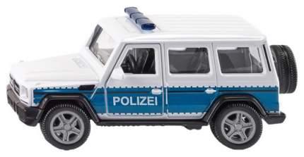 """Машина """"Мерседес-AMG G65. Полиция"""""""