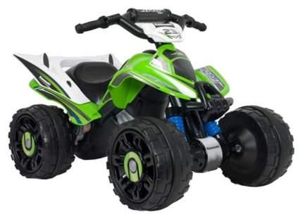"""Детский электрквадроцикл """"Quard Kawasaki"""""""