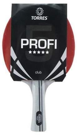 Ракетка для настольного тенниса Torres Profi 5, Профессиональный TT0009