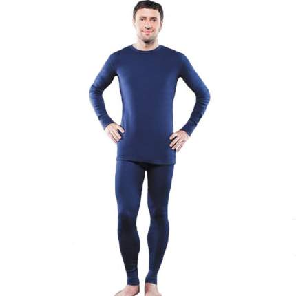 Рубашка с дл.рукавом GUAHOO Outdoor Mid-Weight 330-S/NV (L)