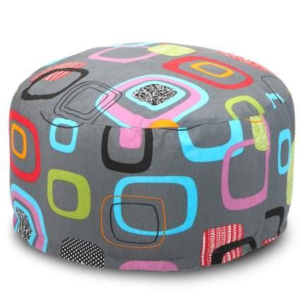Внешний чехол Кресло-мешок Таблетка  25x50x50, Жаккард Мумбо