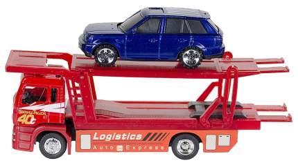 Игровой набор Big Motors Автовоз