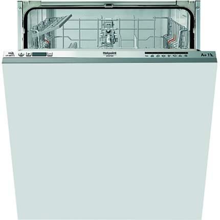 Встраиваемая посудомоечная машина 60 см Hotpoint-Ariston ELTF 8B019 EU