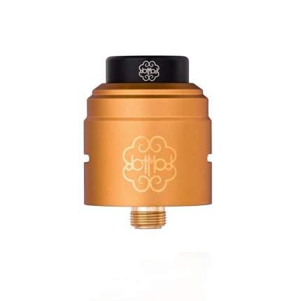 Dotmod: Атомайзер (RDA) dotRDA 24mm V1.5