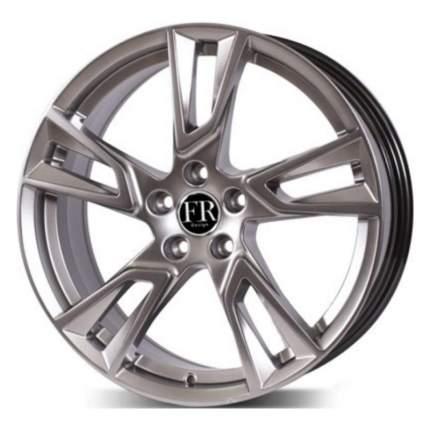 Колесные Диски Replica FR Volvo V1013 7,5\R18 5*108 ET50 d63,4 HB