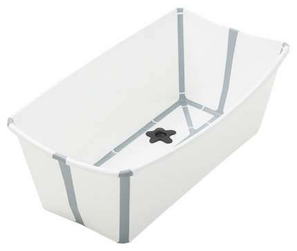 Ванночка Stokke (Стокке) Flexi Bath White 531901