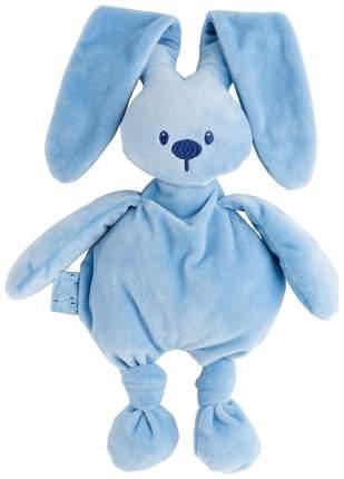 Игрушка мягкая Nattou Soft toy (Наттоу Софт Той) Lapidou Кролик jeans 879125