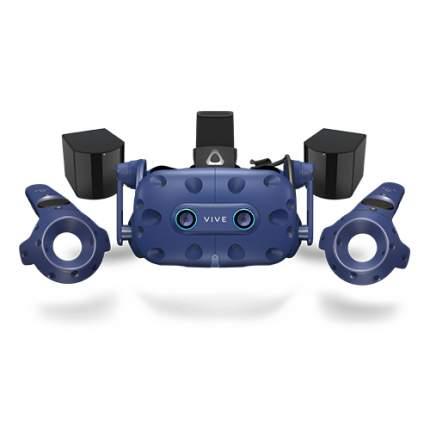 Шлем виртуальной реальности HTC VIVE Pro SK EEA