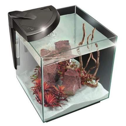 Аквариумный комплекс для рыб Newa More NMO45, черный, 45 л