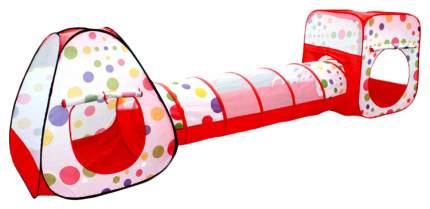 Игровая палатка Наша игрушка Горошек 68899