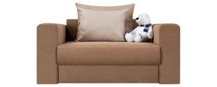 Кресло для гостиной D1 furniture Медисон AAA4101002; коричневый