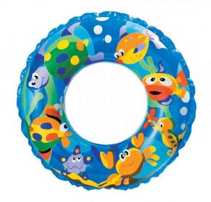 Круг для плавания Intex 59242 61 см