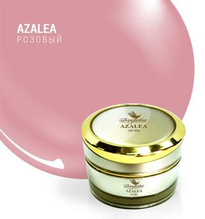 Биогель Azalea Розовый, камуфлирующий, 30 мл