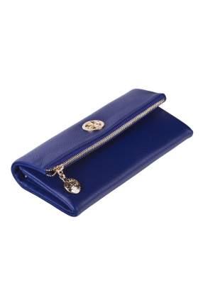 Клатч женский Narvin 9530 синий