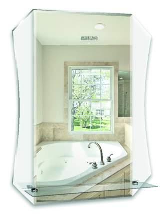 """Зеркало для ванной MIXLINE """"Тоскана"""" 580*750"""