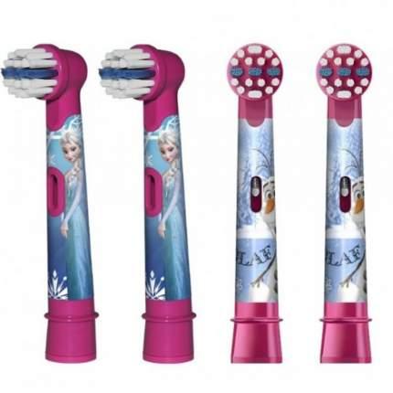 Насадка Braun Oral-B Stages Power Frozen EB10K (4шт)