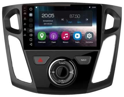 Штатная магнитола FarCar для Ford V150/501R