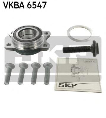 Подшипник ступицы SKF VKBA6547