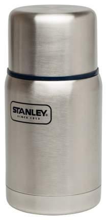 Термос Stanley Adventure 0,7 л серебристый