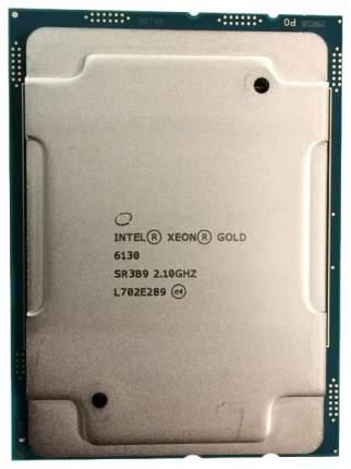 Процессор Intel Xeon Gold 6130 OEM