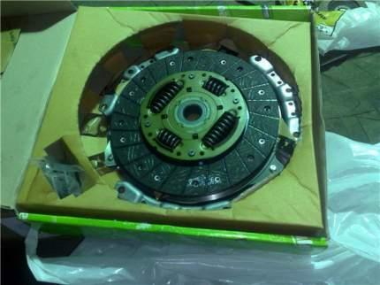 Комплект сцепления Valeo 828600