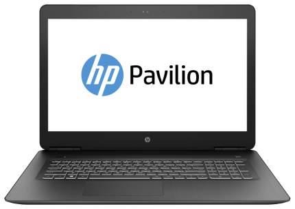 Ноутбук игровой HP Pavilion 17-ab406ur 4GT23EA