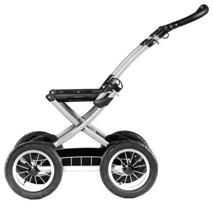 Шасси для коляски Peg-perego Classico Silver Серый