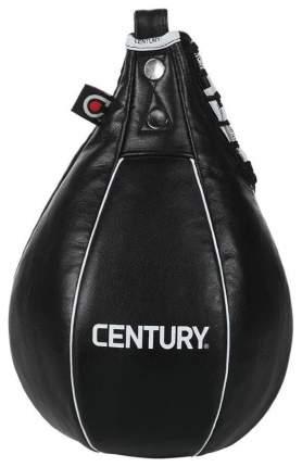 Боксерская груша Century Speed Bag черная