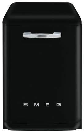 Посудомоечная машина 60 см Smeg LVFABBL black