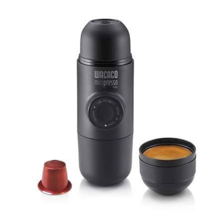 Кофемашина портативная капсульная Wacaco Minipresso NS