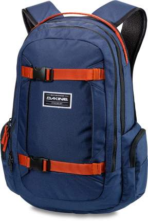 Рюкзак для сноуборда Dakine Mission 25 л Dark Navy