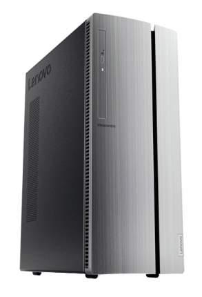 Системный блок Lenovo 51015ICB 90HU008QRS