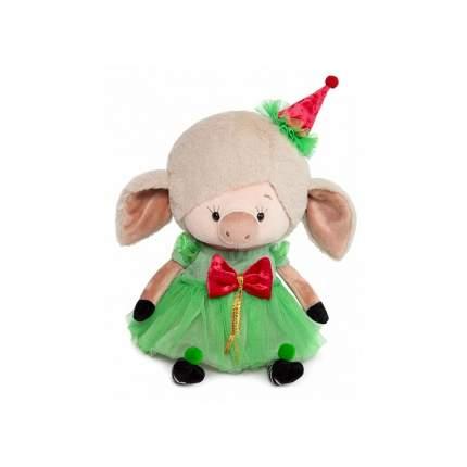 Мягкая игрушка BUDI BASA Свинка Оливия 23 см