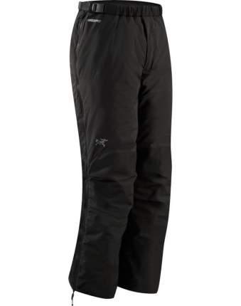Спортивные брюки Arcteryx Kappa, black, XXL INT