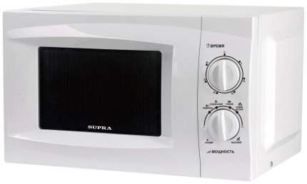 Микроволновая печь соло Supra 18MW01 white