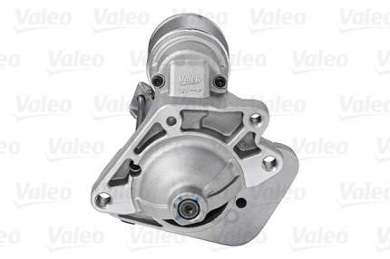 Стартер автомобильный Valeo 438224