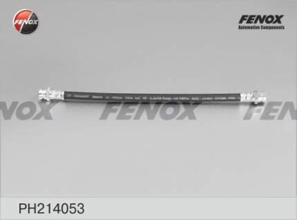 Шланг тормозной FENOX PH214053