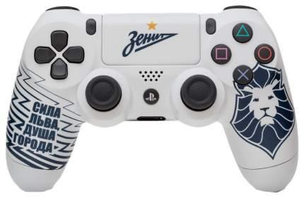 "Геймпад Sony PlayStation DualShock 4 CUH-ZCT2E ""Зенит, Сила Льва"""