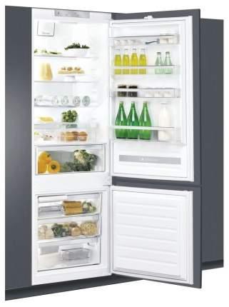Встраиваемый холодильник Whirlpool SP40 801 EU White