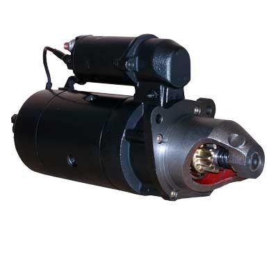 Стартер Prestolite electric 860803