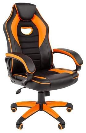 Кресло компьютерное игровое Chairman game 16 т1814505