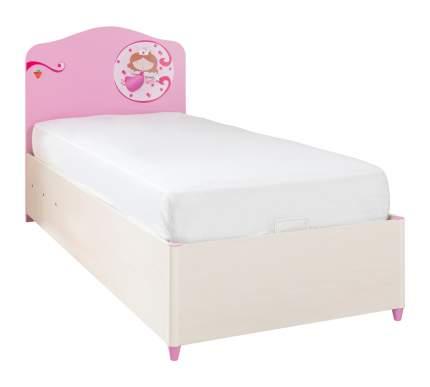 Кровать с подъемным механизмом Cilek 90х190 Princess SL