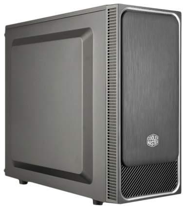 Компьютерный корпус Cooler Master MasterBox E500L без БП (MCB-E500L-KN5N-S02) silver/black