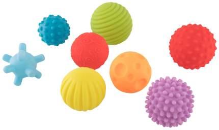 Игровой набор Happy baby SENSOMIX Мячики 330087